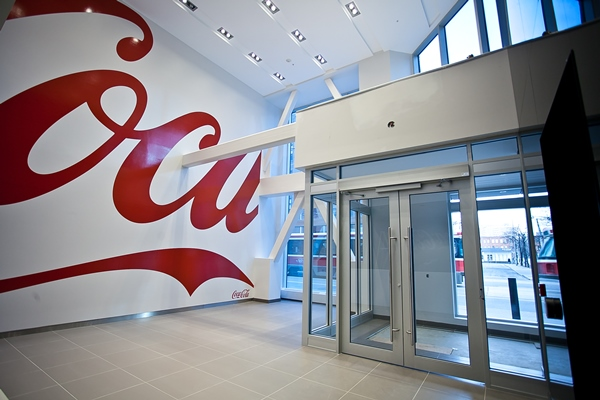Coca-Cola HQ-13