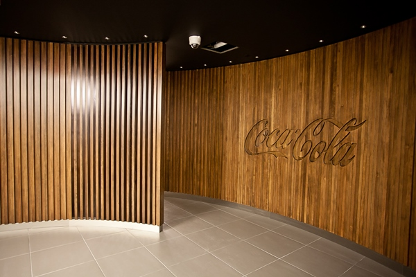 Coca-Cola HQ-4